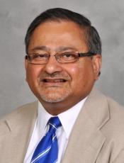 Debashis Ghosh, MSc, PhD