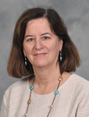 Diana Gilligan, MD/PhD