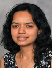 Shraddha S Goyal, MBBS