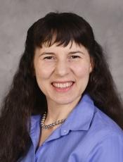 Rebecca J Greenblatt, PhD