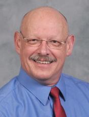 David E Green, PA