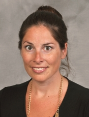Megan M Grosso, RPA-C, DPT, PT