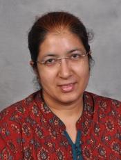 Manmeet Gujral, MD