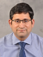 Rajib Gupta, MD