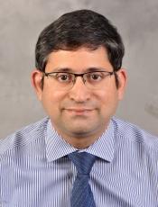 Rajib Gupta, MD