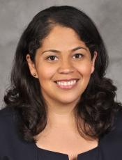 Roseanna Guzman-Curtis, MD, MPH