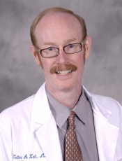 Walter A Hall, MD, MBA