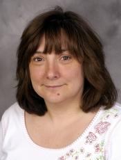 Sandra M Hayes, PhD