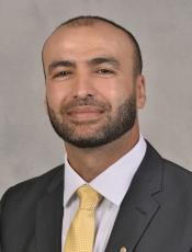 Ali Hazama profile picture