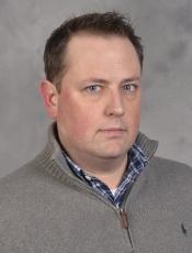 Jason Horton, PhD