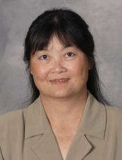 Ying Huang, MD, PhD