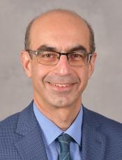 Shahram Izadyar, MD