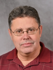 Leland Jackson, MD