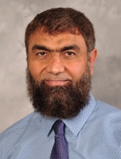 Mohammed Jawed, MD