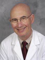 Lewis W Johnson, MD, CDE