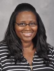 Samantha F Jones, MD