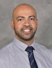 Adham Jurdi, MD