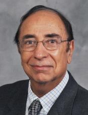 Manoochehr Karjoo, MD