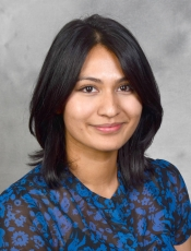 Ashraya Karkee, MD