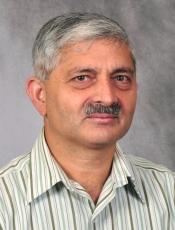 Muslim Khan, MD