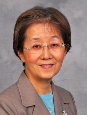 Jung-Ah C Kim, MD