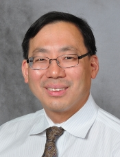 Theodore Koh, MD