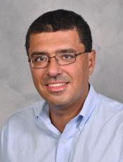 Hani Kozman, MD