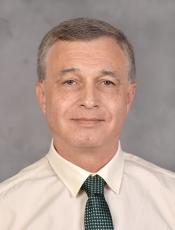 Sergey Kravchick, MD