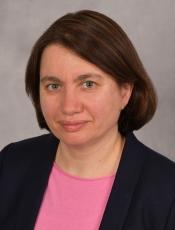 Mira Krendel, PhD