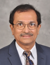 Satish Krishnamurthy, MD