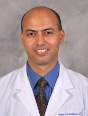 Jivan Lamichhane, MD
