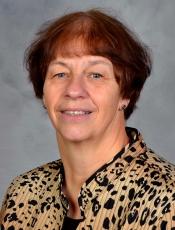 Karla J Lauenstein,