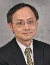 Chunyu Liu, PhD