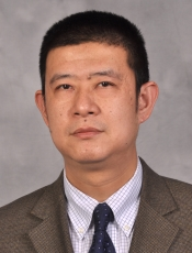Kan Liu, MD, PhD