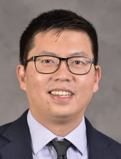Nick W Liu, MD