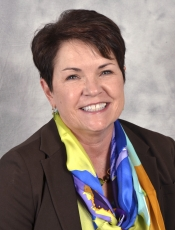 Lynne Romeiser-Logan, PT, PhD, PCS