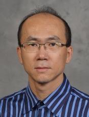 Hong Lu, PhD