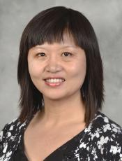Shuhong Luo, EdD, MSN, RN