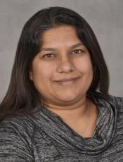Angela Mahajan, MD
