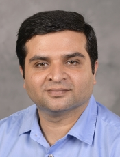 Anand Majmudar, MD