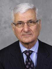 Zahi N Makhuli, MD