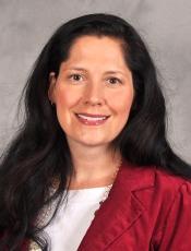 Deborah Mann profile picture