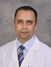 Divey Manocha, MD