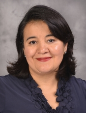 Carmen M Martinez, MD