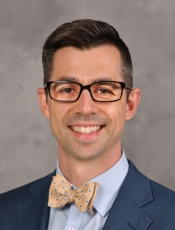 Matthew D Mason, MD