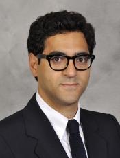 Hesham E Masoud, MD