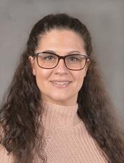 Marissa M Paparo, PNP