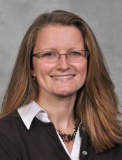 Alison B McCrone, MD, FAAP