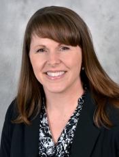 Jill M Merrow, MA