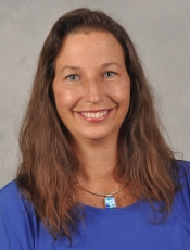 Kelly Meyers, PT, DPT, CSCS